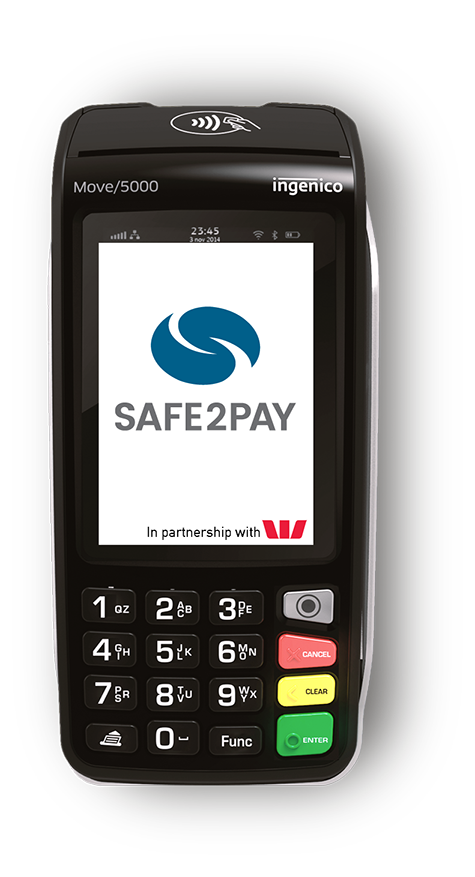 Small Business EFTPOS