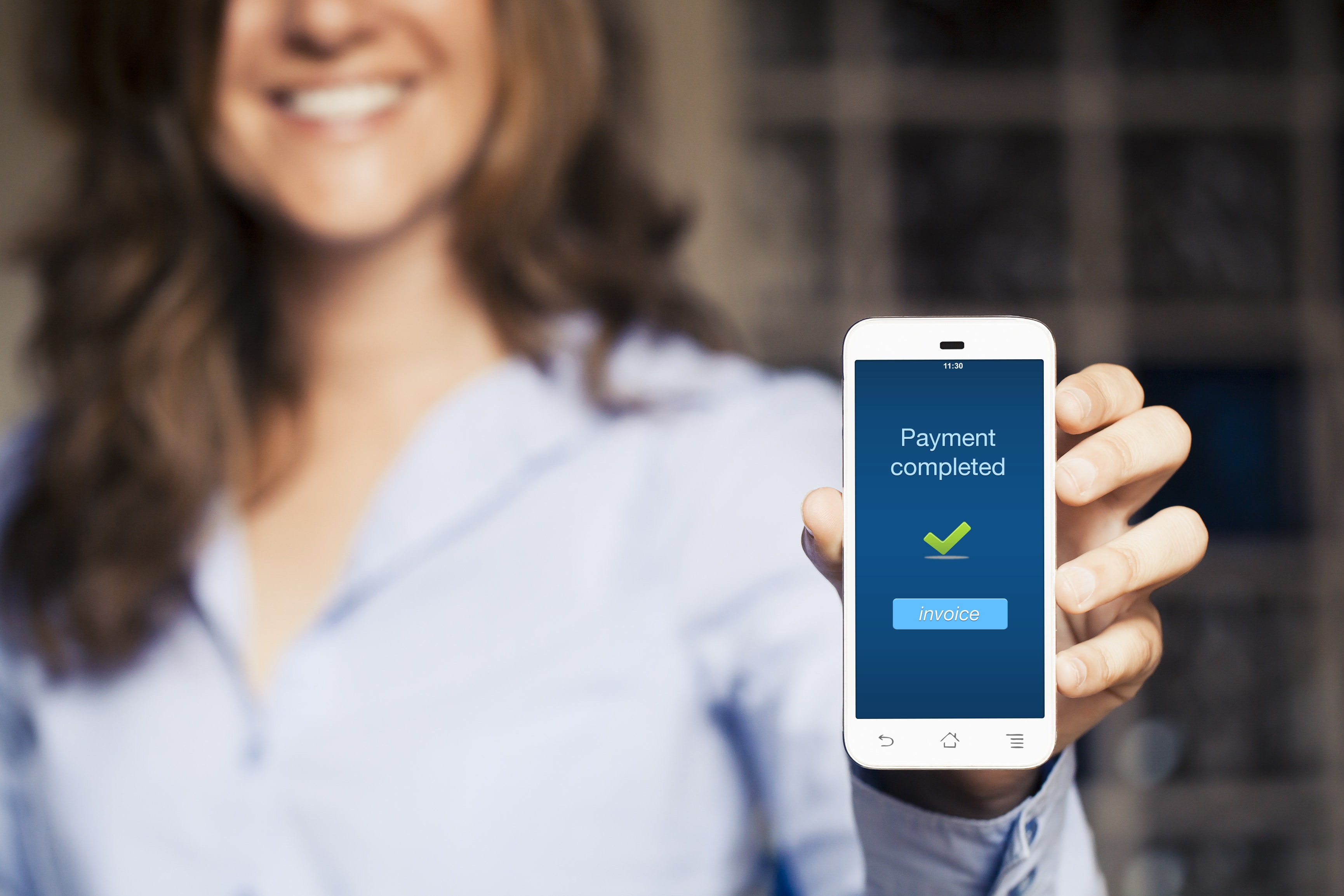 Accept Credit Cards on the Go: Are Mobile Credit Reader's Safe? - Safe2Pay
