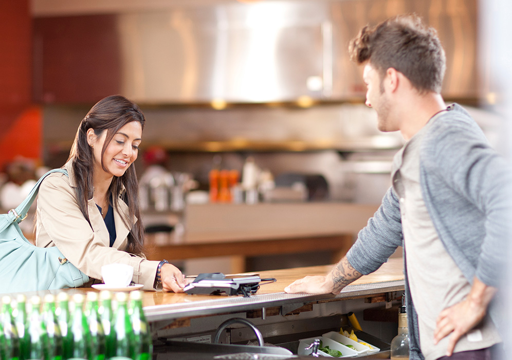 Credit card processing for Business